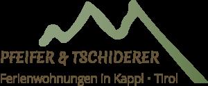 Haus Pfeifer & Haus Tschiderer
